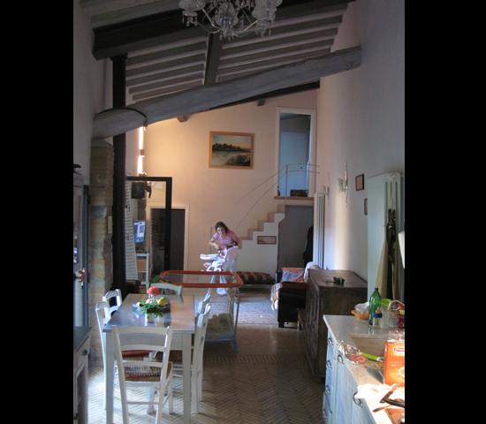 Abitazione Privata - Firenze, 2013